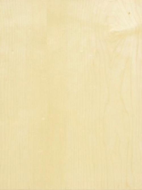 Natural Flat Cut Maple
