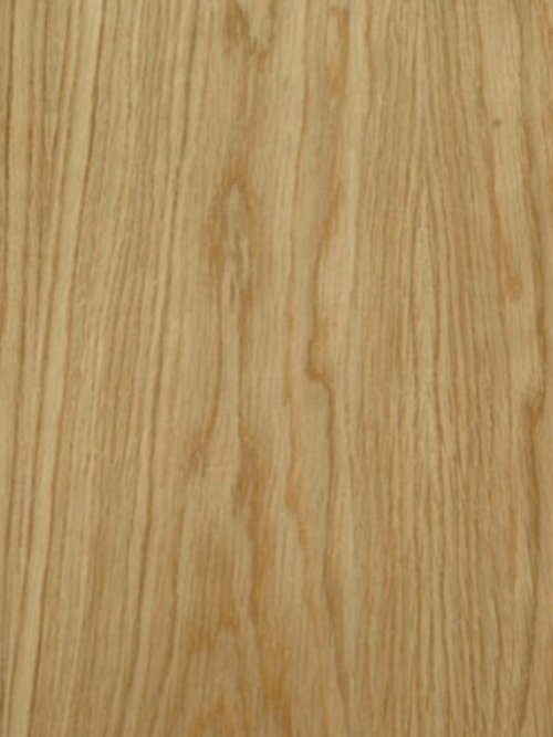 Natural Flat Cut White Oak